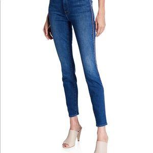 Mother The Looker High Waist Jeans